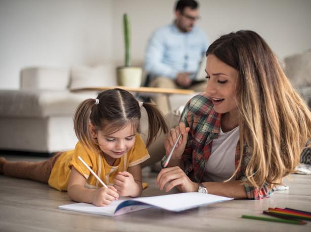 Priorytetem jest zadbanie o kondycję psychiczną uczniów