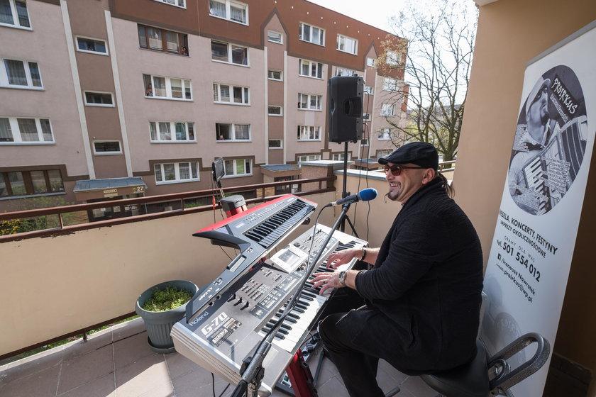 Wyjątkowe koncerty w Szczecinie!