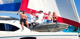 Szukają pijanych na łódkach i kajakach. I słusznie!