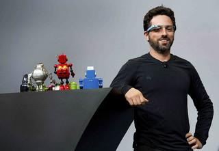 Google podał nowe szczegóły dotyczące okularów Glass