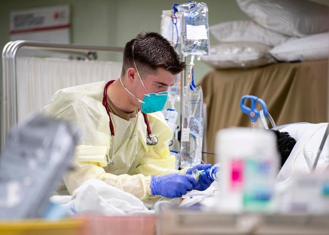 Lekari su se borili za Džimov život duže od mesec dana