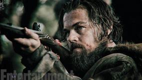 """""""The Revenant"""": pierwszy zwiastun nowego filmu Inárritu z Leonardo DiCaprio"""