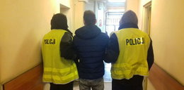 Stalker z Łodzi nękał nawet z aresztu