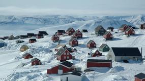 Grenlandia: życie na krańcu świata