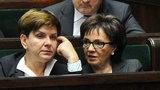 PiS wyeliminuje z Sejmu karierowiczów? Prawnik: Konstytucja nie pozwala