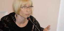 Czy Gosiewska będzie kandydować do...