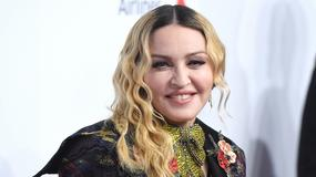 Madonna adoptowała dwie dziewczynki