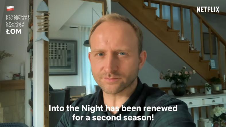 """8 września 2021 ukaże się 2. sezon serialu """"Kierunek: Noc"""" Netflix."""