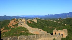 W okolicy Wielkiego Muru Chińskiego odkryto ruiny miasta sprzed 2000 lat