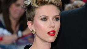 "Scarlett Johansson w filmie ""The Beautiful and the Damned""? Trwają rozmowy"
