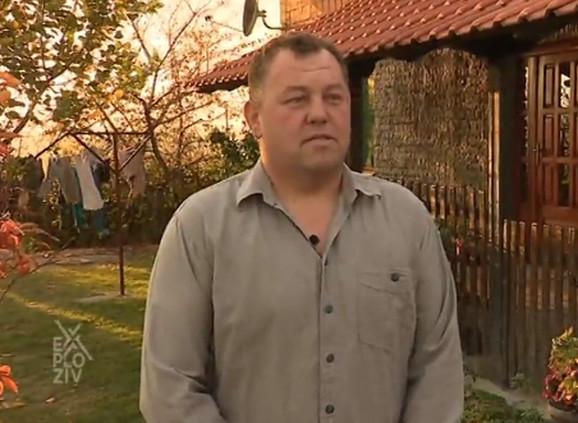 Miroslav kaže da devojke iz Srbije žele samo provod i zabavu i da je vrlo teško pronaći devojku za udaju