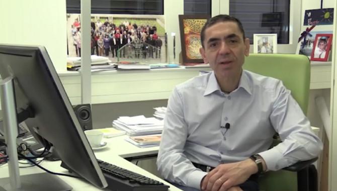 Dr Sahin