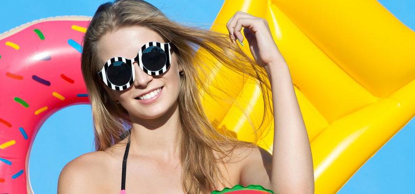 Kształt ma znaczenie! Jakie okulary przeciwsłoneczne są najmodniejsze i najzdrowsze!?
