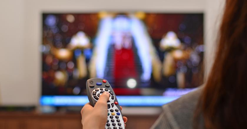To reklamy są głównym źródłem przychodów dla stacji telewizyjnych