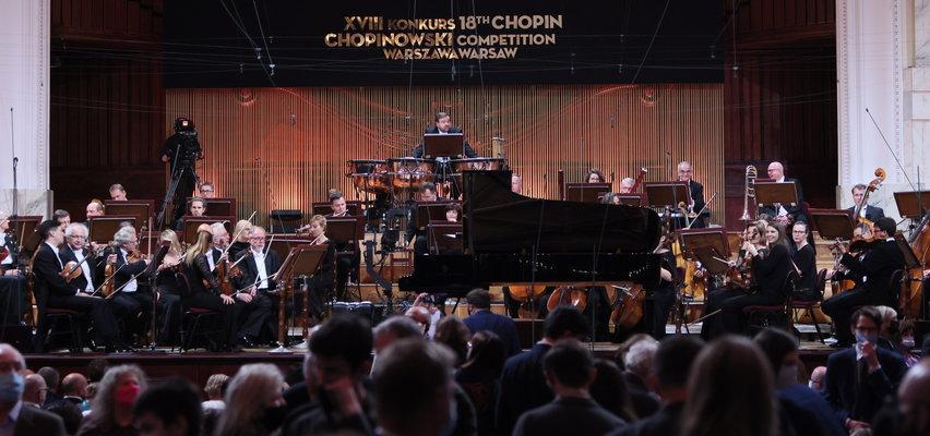Kto wygrał Konkurs Chopinowski? Nie było zaskoczenia