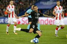"""DVA MESECA POSLE PISANJA """"L'EKIPA"""" Francuzi tvrde: Obustavlja se istraga oko nameštanja meča PSŽ - Zvezda"""