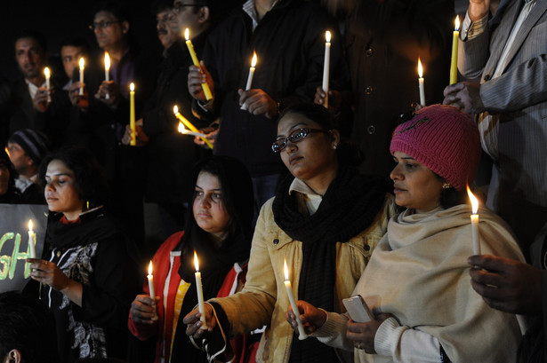 Żałoba w Pakistanie
