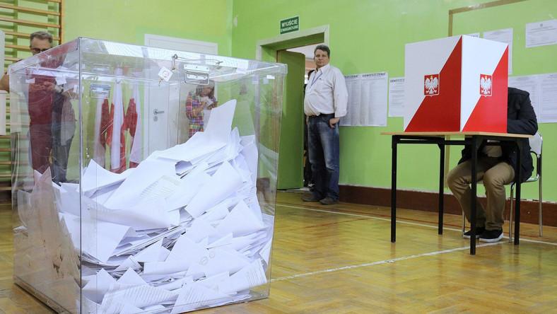 Lokal wyborczy