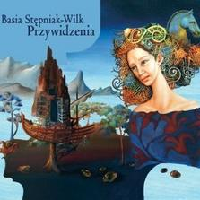 """Basia Stępniak-Wilk - """"Przywidzenia"""""""