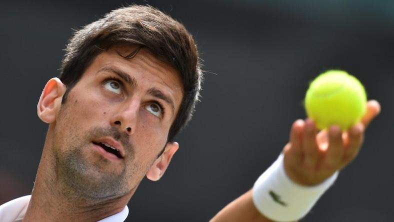 novak djokovic a biography of the serbian superstar