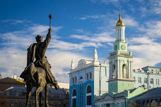 Ukraina: Trzecia rocznica rewolucji na Majdanie