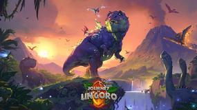 Hearthstone – dodatek Journey to Un'goro już w kwietniu