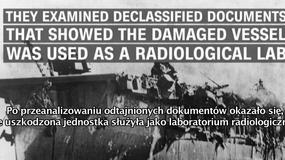 Tajemnicza misja lotniskowca z okresu II wojny światowej