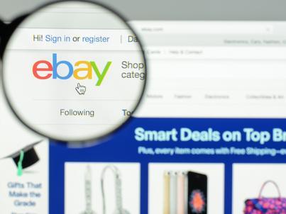 Ebay wdraża nową wersję serwisu, w której sztuczna inteligencja ma personalizować proces robienia zakupów