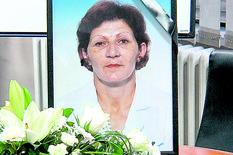 Sabac Ljubinka Popović, ubijena medicinska sestra Foto Publicinfo