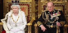 Tak Meghan i Harry pożegnali księcia Filipa
