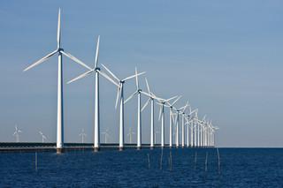 Rozkręcanie Bałtyku: Do 2030 r. na polskim morzu mogą powstać duże farmy wiatrowe