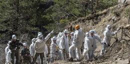 Zidentyfikowano 150 ofiar katastrofy airbusa A320