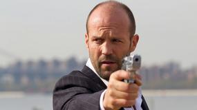 """[DVD] """"Protektor"""": Jason Statham przedstawia…"""