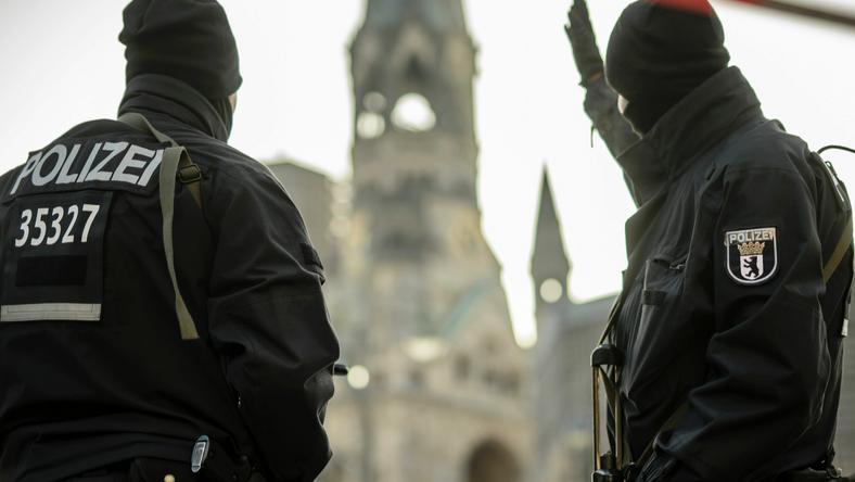 Niemcy: list gończy w związku z zamachem w Berlinie