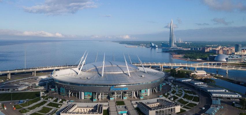 Mecz Polska-Słowacja. Gdzie się odbędzie? Na jakim stadionie?