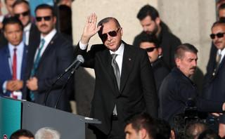 Erdogan: Saudyjscy urzędnicy zaplanowali zabójstwo Chaszodżdżiego