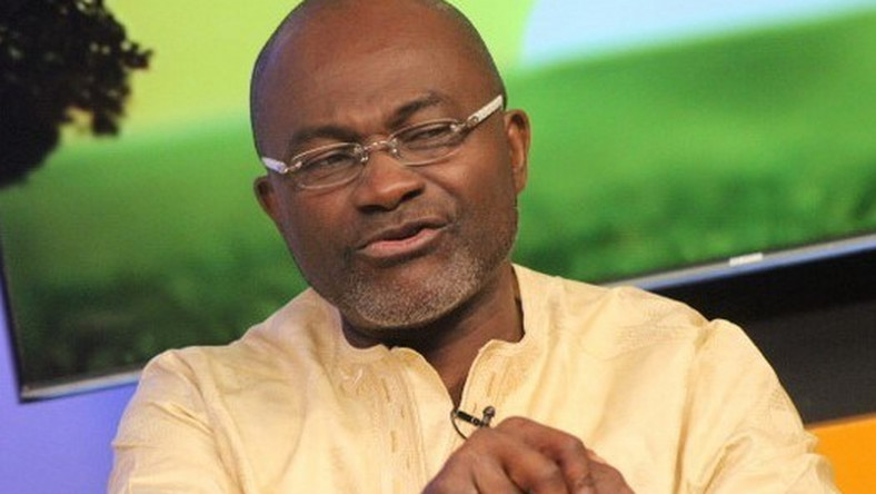 Invisible Forces protect the NPP better than the Police – Kennedy Agyapong