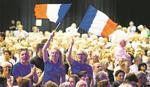 Makron i Le Pen nastavljaju kampanju uoči drugog kruga