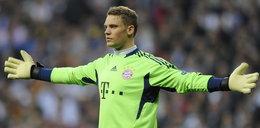 Bayern w finale Ligi Mistrzów!