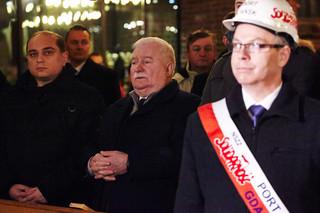 Wałęsa wysłał list do IPN. Chce spotkania i wyjaśnienia sprawy 'Bolka'