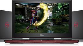 Kup laptopa Dell lub Alienware i zdobądź gry o wartości do 1500 zł