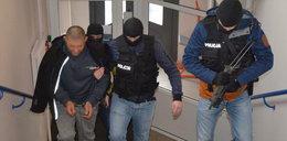 Atak nożownika w Gdańsku! Policjanci złapali sprawcę