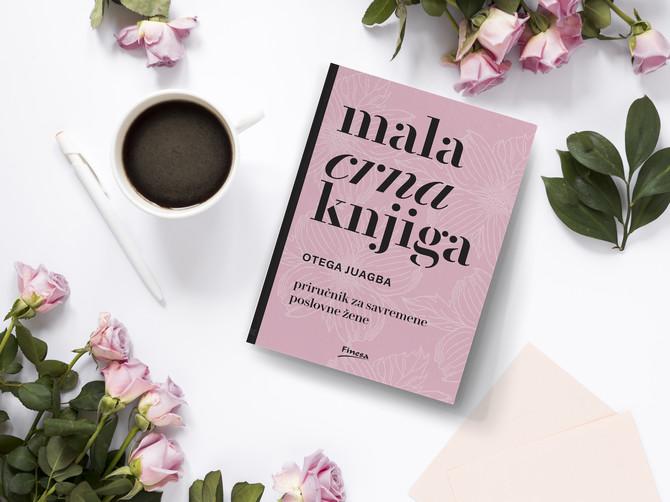 Mala crna knjiga - svetski bestseler, priručnik za poslovne žene, stigao u Srbiju