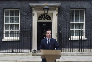 Po Brexicie najgorszy chaos okresu przejściowego. Ale Cameron może jeszcze wygrać tę partię szachów