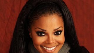 Janet Jackson (fot. getty images)