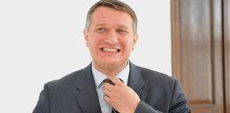 Wipler chce więcej broni w Warszawie