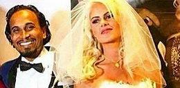 """Ślub gwiazdy programu """"Żony Hollywood"""""""