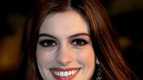 Anne Hathaway: naprawdę chcę mieć dziecko