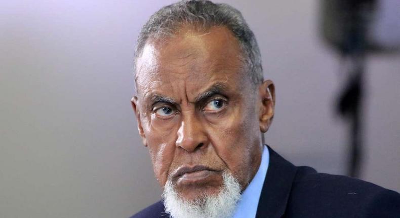 Biography: Mohamed Yusuf Haji