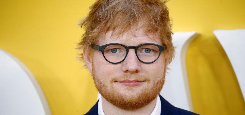 Ed Sheeran powraca. Zagra swój nowy singiel podczas koncertu z okazji Euro 2020
